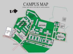 mapua campusmap