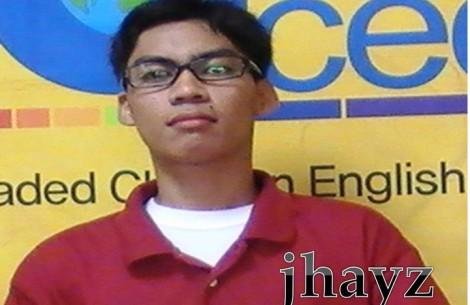 face to face english school teacher jhay